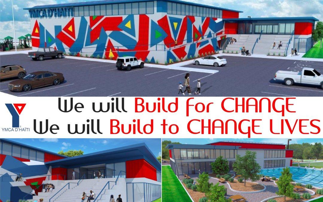 YMCA d'Haiti Flagship