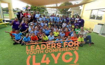 Leaders For Youth Conference (L4YC)